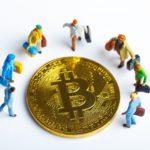 暗号通貨(仮想通貨)の未来 ただいま上昇中!? それとも急降下!?