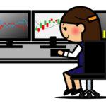 チャートの予想はするな!?ローソク足は上昇下落を教えてくれる未来予測図だ!?FX講座(2)
